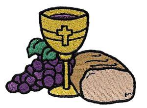 Holy Communion with Sunday School - Faith